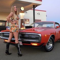 dodge charger classic cars by owner 1971 Dodge Charger, Mopar Girl, Dodge Muscle Cars, Girly Car, Auto Retro, Best Classic Cars, Classic Auto, Fancy Cars, Nice Cars