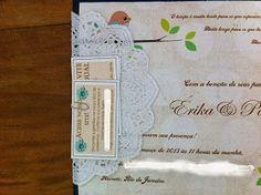 Noiva Esposa Mãe: Éri (blog aeromoça noivinha) e suas dicas e experiências com DIY {Dicas de Noiva para Noiva}