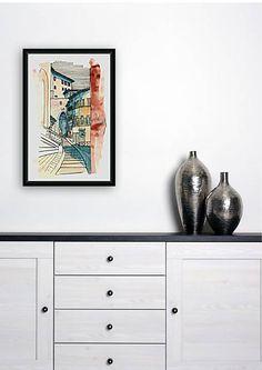 Ondrejkova / Perugia Paintings, Furniture, Home Decor, Decoration Home, Paint, Room Decor, Painting Art, Home Furnishings, Painting