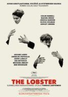 Cartel de 'The Lobster Movie Poster' por alessiapaps - Movie Poster Font, Poster Fonts, Best Movie Posters, Cinema Posters, Poster Poster, Retro Posters, Poster Frames, Poster Wall, Graphic Design Posters