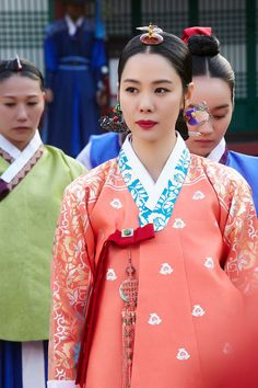 Royal Concubine Soyong Jo | Cruel Palace, War of Flowers