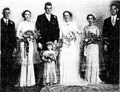 Article image Bride Groom, New Zealand, Past, Cathedral, Daughter, Bridal, Wedding, Image, Valentines Day Weddings