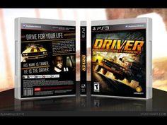 DRIVER SAN FRANCISCO #BACKLOG PLAYSTATION 3 #PS3 REVIEW GAMEPLAY