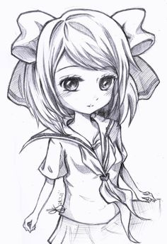 Kawaii Drawing