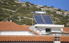 EPIRUS TV NEWS: Ηλιακά θερμικά συστήματα για οικονομική θέρμανση