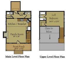 guest-house-floor-plans