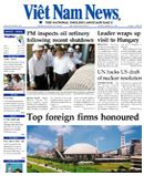Int'l driving license on for 2015 - Opinion - VietNam News