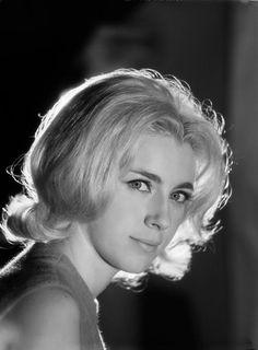 Marie Dubois (12 January 1937 – 15 October 2014), Parisian-born French actress.