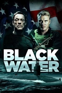 Free Watch Black Water : Movie A Deep Cover Operative Awakens To Find Himself Imprisoned On A Submarine. With The Help Of A Fellow Prisoner. Film Black, Movie Black, New Movies, Good Movies, Movies Free, Prime Movies, Imdb Movies, 2018 Movies, Popular Movies