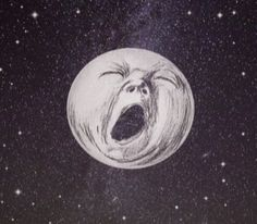 minha essência, arruinar is part of Moon art La Luna - Art Inspo, Kunst Inspo, Inspiration Art, Psychedelic Art, Art And Illustration, Drawn Art, Art Hoe, Wow Art, Art Design