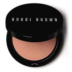 Bobbi Brown Santa Barbara Illuminating Bronzing Powder ($42) ❤ liked on Polyvore featuring beauty products, makeup, cheek makeup, cheek bronzer, beauty, santa barbara and bobbi brown cosmetics