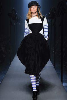 Jean Paul Gaultier Haute Couture Fall 2015
