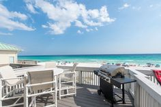 VRBO.com #4016096ha - 4BR/3.5BA, Gulf Front, Private Beach, $250 Off 3/11 - 4/21 Weekly Rent!!