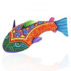 Magaly Fuentes Fish