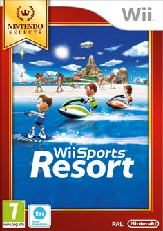 Wii Sports Resort: Amazon.fr: Jeux vidéo