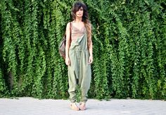 How to Chic: FASHION BLOGGER STYLE - MADAME DE ROSA