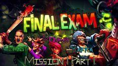 Final Exam Mission 1 Part 1