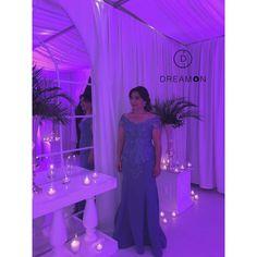 DreamON Tasarım Atölyesi tarafından kendisi için özel tasarlanan abiyesiyle Sinem Hanım.. #dreamon #dreamonbridals #weddinggown #bridalgown #bridal #bride #fashion #abiye #abiyemodelleri #gelinlik  #gelin #gelinlikmodelleri #amazing #couture #gown #happy #instagood #instadaily #couturedress #pictureoftheday #brideoftheday #bestoftheday #best #good #weddingdress #wedding #weddinginspiration Prom Dresses, Formal Dresses, Couture, Amazing, Fashion, Formal Gowns, Moda, Fashion Styles, Formal Dress
