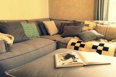 Opfrisbeurt voor je woonkamer - Eigen Huis en Tuin