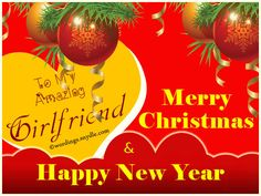 26 best top christmas wishes for girlfriend images on pinterest christmas messages for girlfriend wordings and messages christmas messages christmas wishes message for girlfriend m4hsunfo