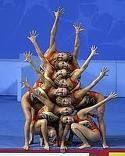 synchronized swimming. spain. innovation, creativity, design, beauty.