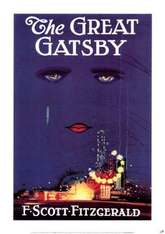 Vintage Great Gatsby