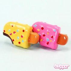 Popsicle Earrings (style 2)