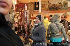 Belgium 2012 | at souvenir shop