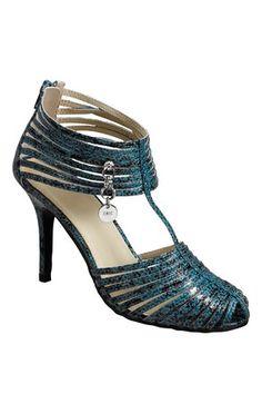 Super lækre Cellbes Sandaletter Blå Cellbes  til Damer til hverdag og fest