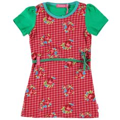 Kiezel-tje jurk Limited Edition