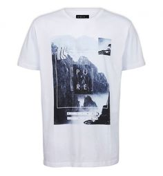 Pure T-shirt - As Well As