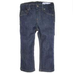 POLARN O. PYRET Slim Fit Jeans (Baby)