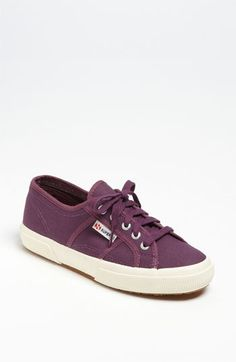 Want.    $64.95 Superga 'Cotu' Sneaker (Women) available at #Nordstrom