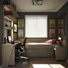 Dormitorio nene