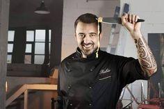 Chef Rubio e il suo Cacio e pepe al Città Sant'Angelo Village - L'Abruzzo è servito | Quotidiano di ricette e notizie d'AbruzzoL'Abruzzo è servito | Quotidiano di ricette e notizie d'Abruzzo