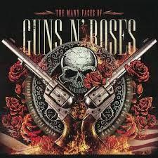 Bildergebnis für guns n roses cover art