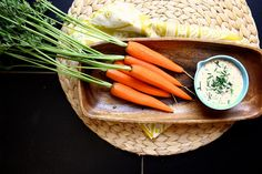 My Favorite Homemade Ranch Dressing by Joy the Baker