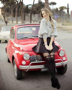 いいね!330件、コメント2件 ― Appassionato di FIAT 500 さん(@fiat_500_egmond_aan_zee)のInstagramアカウント