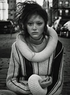 The Now Beauty (Vogue Italia)