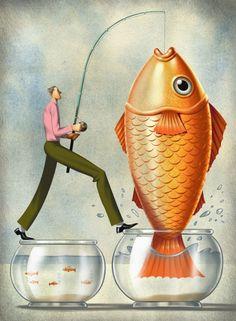 Jim Tsinganos Creative Design Illustration