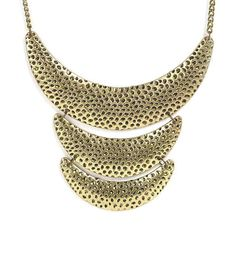 Crunchy Fashion Three Layer Choker Neckpiece Layered Chokers, Neck Piece, Pearl Necklace, Layers, Pearls, My Favorite Things, Stuff To Buy, Accessories, Jewelry