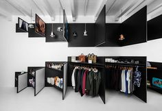Shop 03 by i29 Interior Architects | Yellowtrace