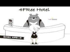 4FRee WiFI Hotel