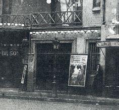moulin rouge toulouse-lautrec | Infinite Desing: Toulouse Lautrec y el Moulin Rouge...