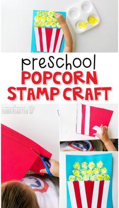 Carnival Theme Activities, Circus Theme Crafts, Circus Crafts Preschool, Carnival Crafts, Preschool Art Projects, Daycare Crafts, Preschool Themes, Toddler Preschool, Preschool Activities