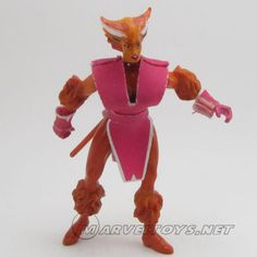 Feral  Miscellaneous Series Exclusive figures - 1999  /// Pinned by: Marvelicious Toys - The Marvel Universe Toy & Collectibles Podcast [ www.MarveliciousToys.com ]