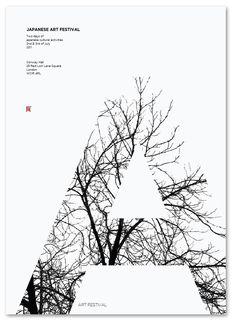 Japanese Art Festival poster
