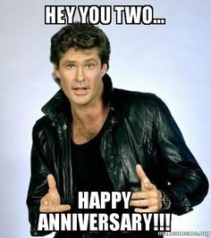 We are here with a halarious collection of happy anniversary meme that will make you say YES they are most funny happy anniversary meme ever First Anniversary Quotes, Happy Anniversary Messages, Happy Marriage Anniversary, Anniversary Humor, Anniversary Cards, Awkward Photos, Funny Happy, Wedding Humor, Funny Memes