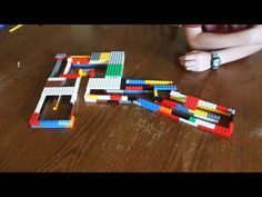 Build a Track for Hexbugs out of Legos - Frugal Fun For Boys