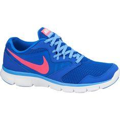 Nike Women s Flex Experience 3 Running Shoe - Hyper Cobalt Pink  c8e30d3fcf09